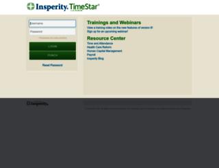 timestar.yourgoodwill.org screenshot