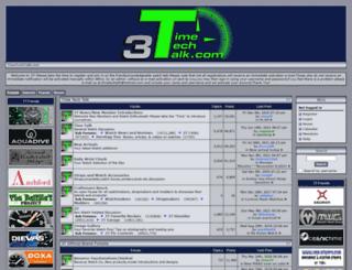 timetechtalk.com screenshot