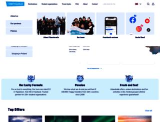 timetravels.fi screenshot