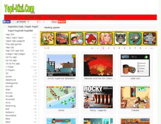 timing-game.yepi-kizi.com screenshot