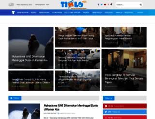 timlo.net screenshot