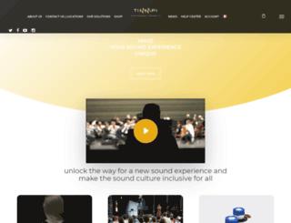 timmpi.com screenshot