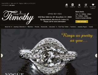timothysofcolorado.com screenshot