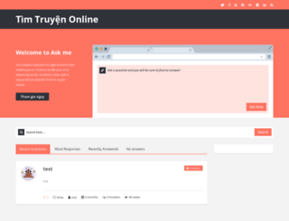 timtruyen.online screenshot