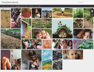 timydelly.blogspot.com screenshot