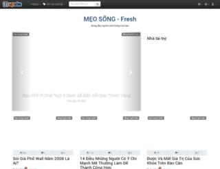 tindich.com screenshot