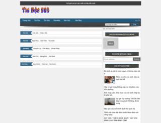 tindoc365.blogspot.com screenshot