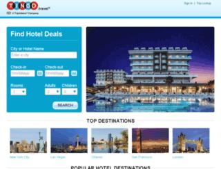 tingro.com screenshot