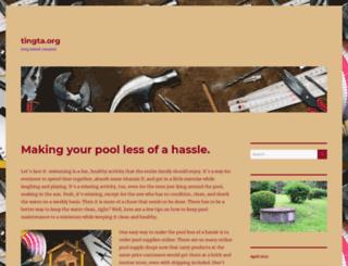 tingta.org screenshot