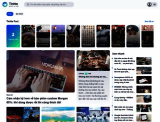 tinhte.com screenshot