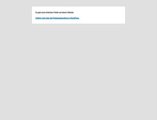 tinkerbots.com screenshot