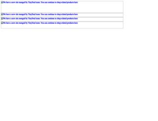 tinydeal.com screenshot