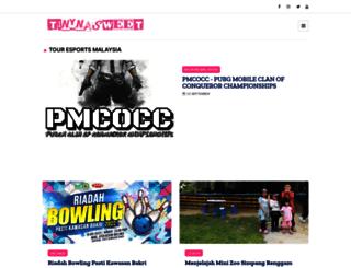 tinynasweet.blogspot.com screenshot