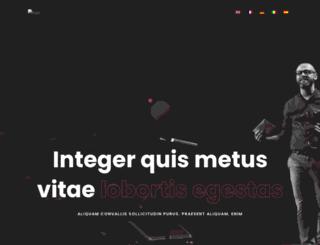 tinyzip.net screenshot