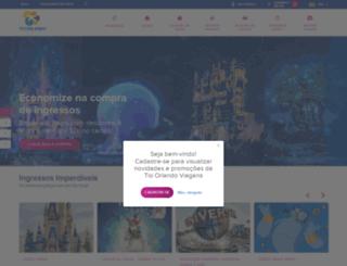 tioorlando.com.br screenshot