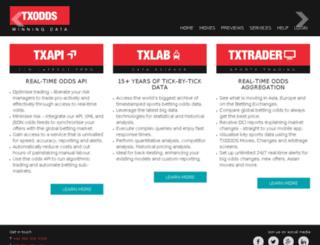 tip-ex.com screenshot