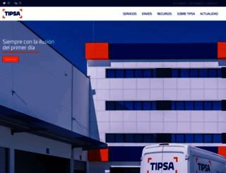 tip-sa.com screenshot