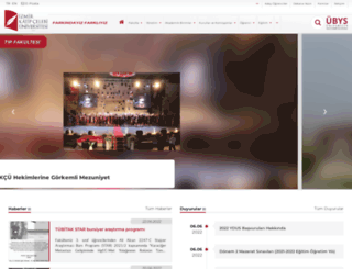 tip.ikc.edu.tr screenshot