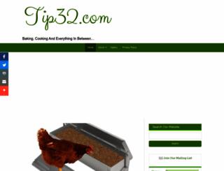 tip32.com screenshot