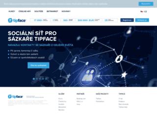tipface.com screenshot