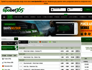 tipobet1.com screenshot