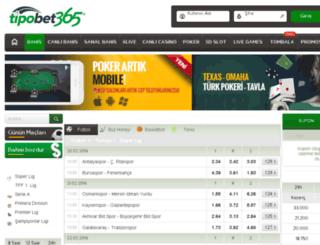 tipobet300.com screenshot
