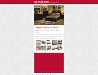 tipoulet.com screenshot