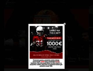 tipovi1x2.net screenshot