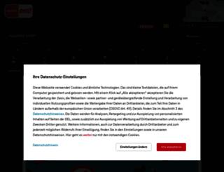tippspiel.del.org screenshot