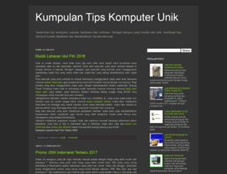 tips-tipskomputer.blogspot.com screenshot