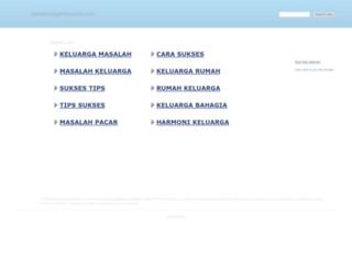 tipskeluargaharmonis.com screenshot
