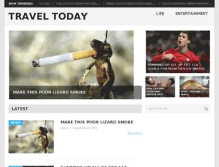 tiptravel365.com screenshot