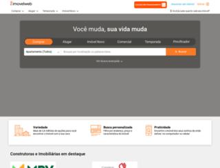 tiqueimoveis.com.br screenshot