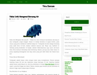 tiradorum.com screenshot