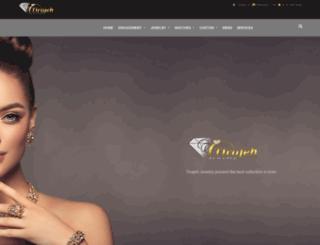 tirajeh.ca screenshot