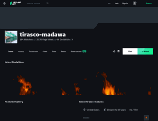 tirasco-madawa.deviantart.com screenshot