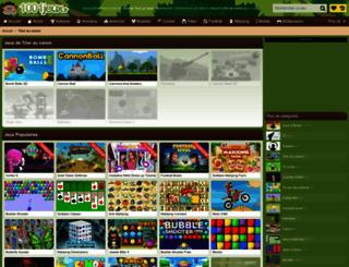 tirer-au-canon.jeuxdelajungle.fr screenshot