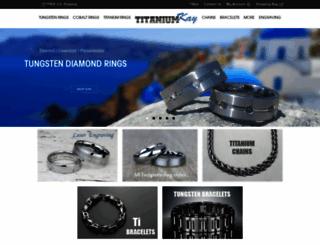 titaniumkay.com screenshot
