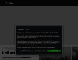 titanka.com screenshot