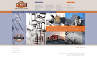 titanlab.com screenshot