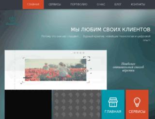 titanshop.studioviza.ru screenshot