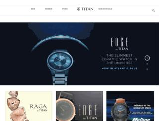 titanworld.vn screenshot