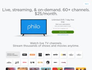 tivli.com screenshot
