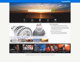 tix.buyerpricer.com screenshot