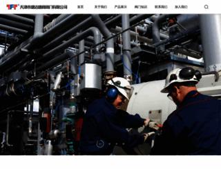 tj-tvt.com screenshot