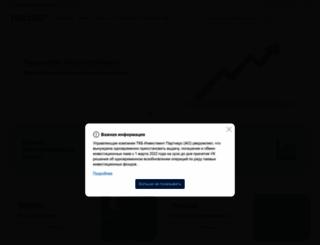 tkbip.ru screenshot