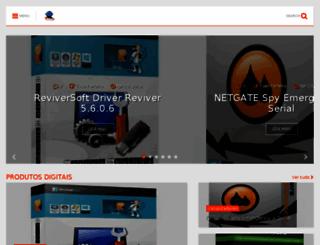 tkdigital.com.br screenshot