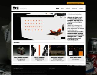 tkh-generator.net screenshot