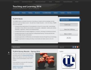 tl2014.org screenshot