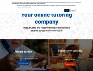 tlclive.com screenshot